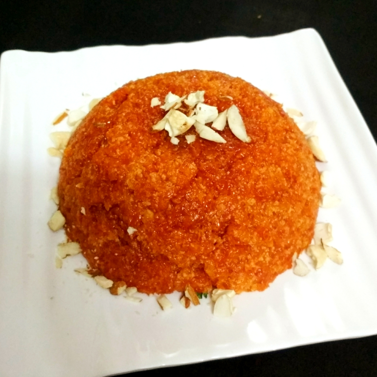 Gajar ka Halwa | Carrot Halwa - Recipe No. 69