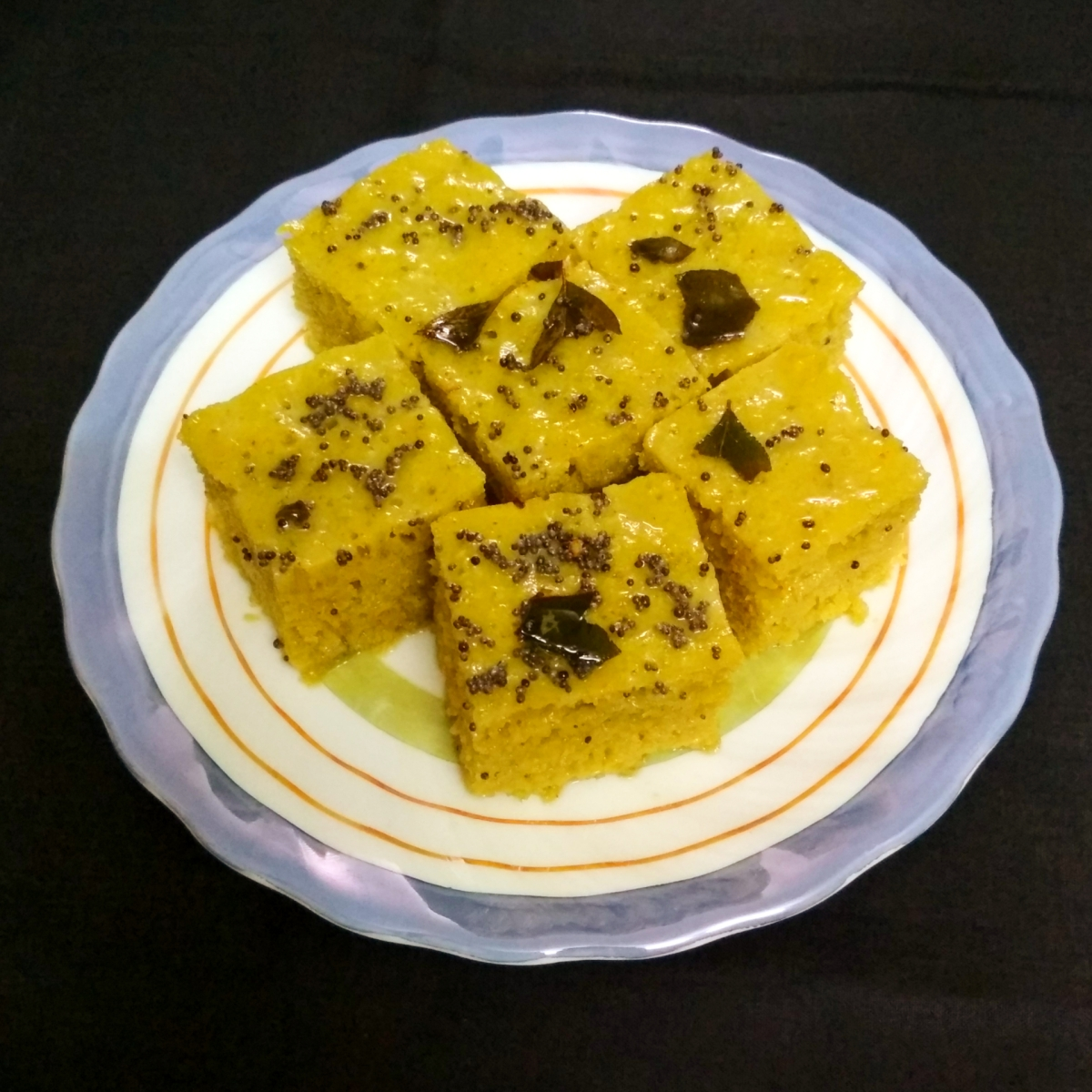 Palak Dhokla | Healthy Spinach Dhokla | Recipe No. 95